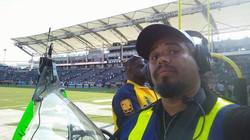 NFL Broadcast Work