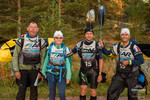 Nordic Islands Adventure Race - J5-6