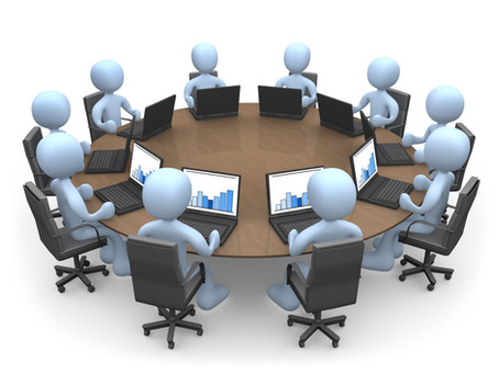 Первое заседание нового состава территориальной избирательной комиссии Ярославского района