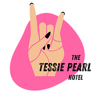 The Tessie Pearl Hotel Logo FINAL Hi Res