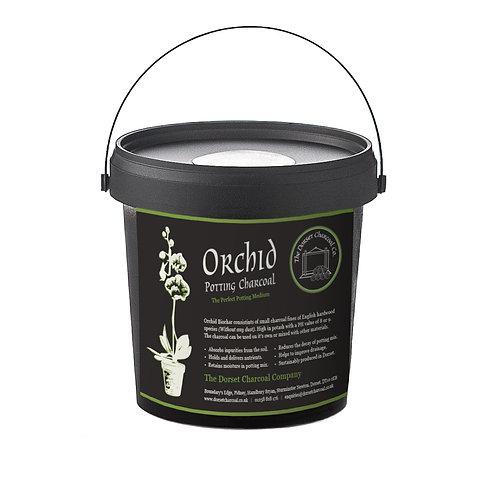 Orchid Potting Charcoal 250g Tub