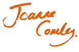Joanne Comley signature