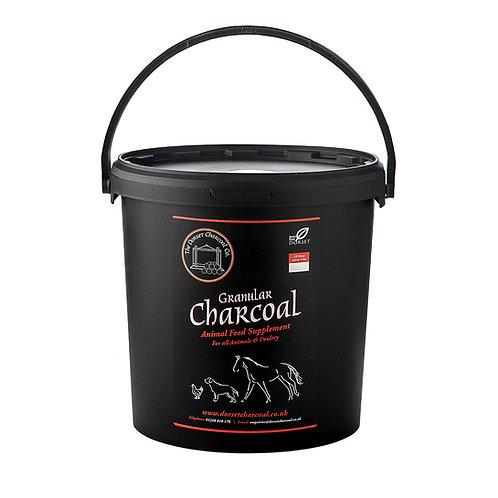 Granular Charcoal Animal Feed Supplement 1.75kg