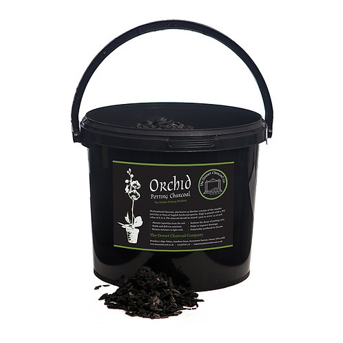 Orchid Potting Charcoal 1.25kg Tub