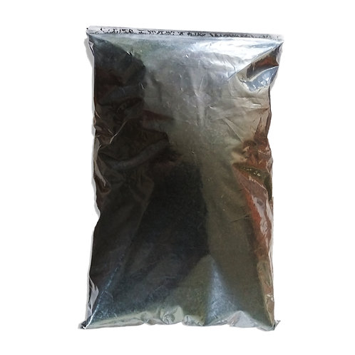 Granular Charcoal Shaker Pot Refill