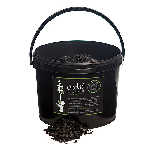Orchid Potting Charcoal 2.5kg Tub