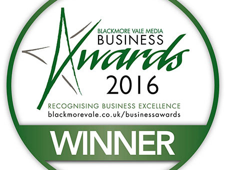 Blackmore Vale Business Awards 2016