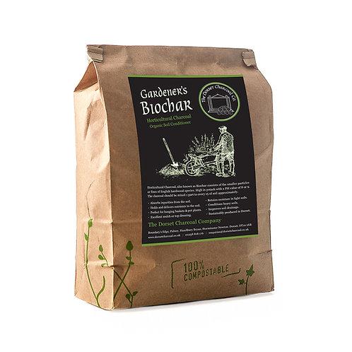 Gardener's Biochar 750g Bag
