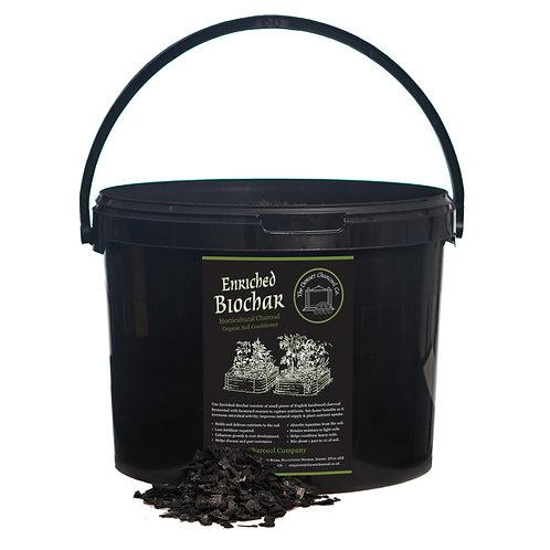 Enriched Biochar 4.5kg Tub