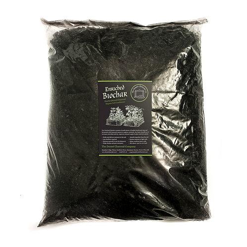 Enriched Biochar 10kg Sack