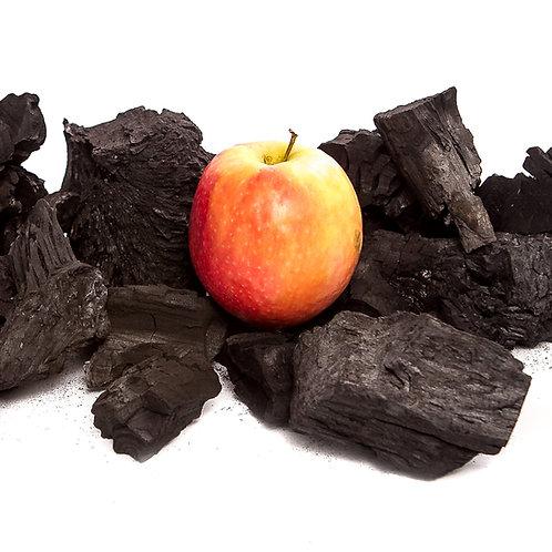 Apple Wood Charcoal 10kg