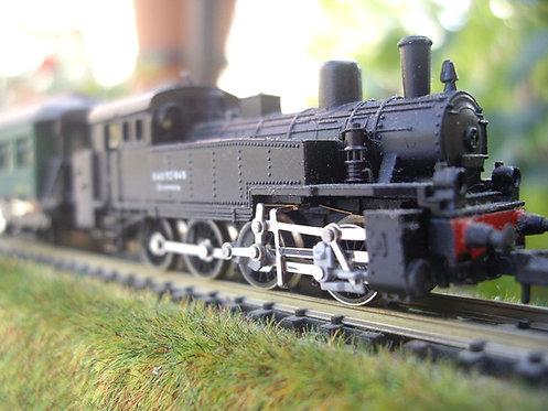 Model Engine Charcoal 2.5kg