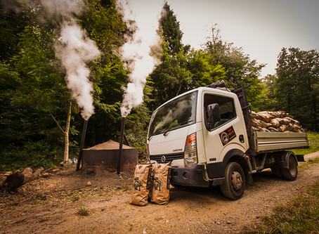 Why Promote Dorset Charcoal & Firewood?