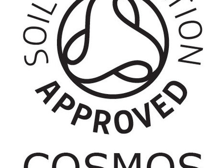 COSMOS Accreditation