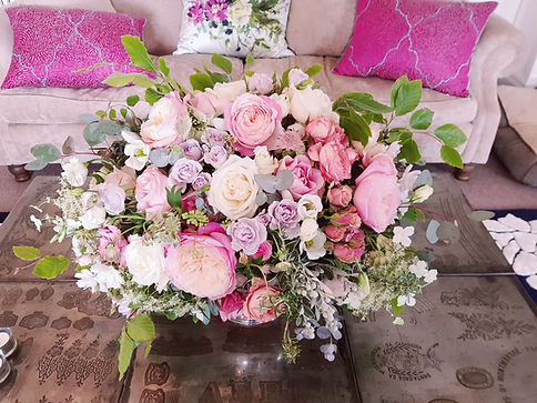 Rose and Peony heaven