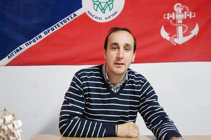 Στήριξη για Δήμαρχο Αίγινας στον Τζίτζη Φίλιππο από το κόμμα ΔΑΝΕΙΟΛΗΠΤΩΝ-Ταυτότητα Κεντρώων.