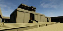 The Temple Screenshot8