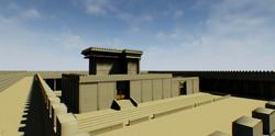 The Temple Screenshot1