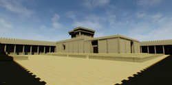 The Temple Screenshot2
