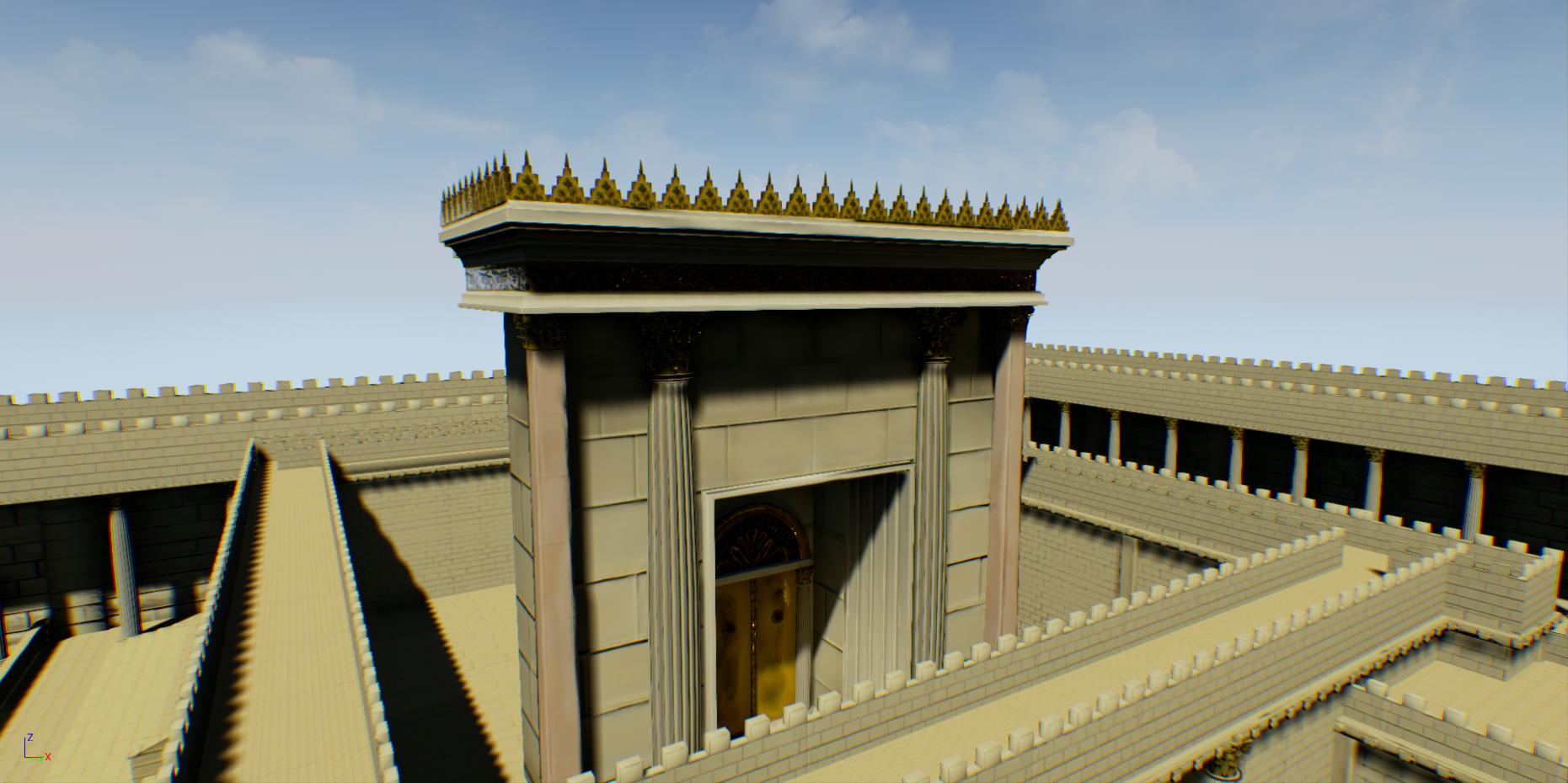 The Temple Screenshot12