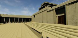 The Temple Screenshot4