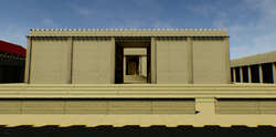 The Temple Screenshot3
