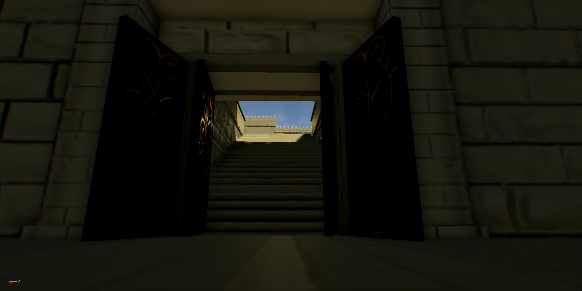 The Temple Screenshot7