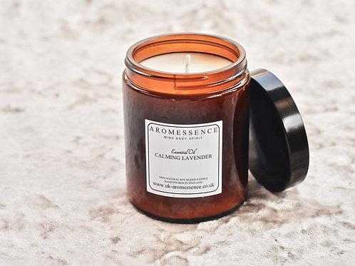 Calming Lavender - Apothecary Jar 180ml