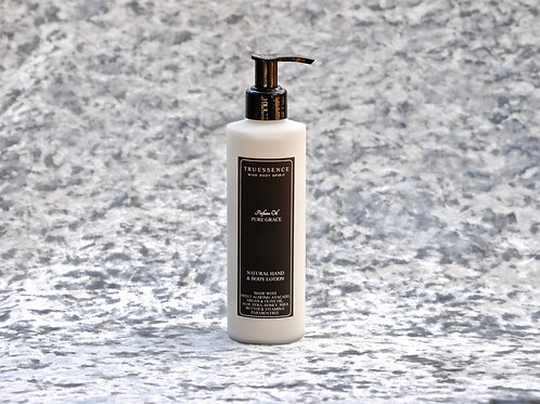 Pure Grace -  Natural Hand & Body Lotion