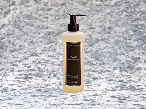 Aromessence No1 -  Natural Hand & Body Wash