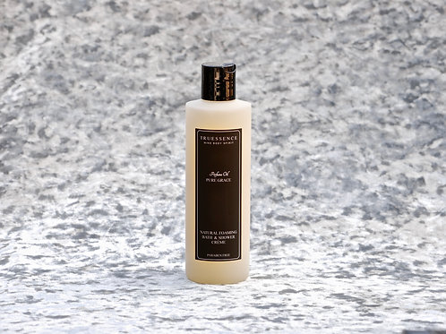 Pure Grace -  Natural Foaming Bath & Shower Crème