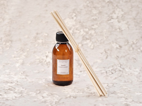 Calming Lavender - Apothecary Reed Diffuser