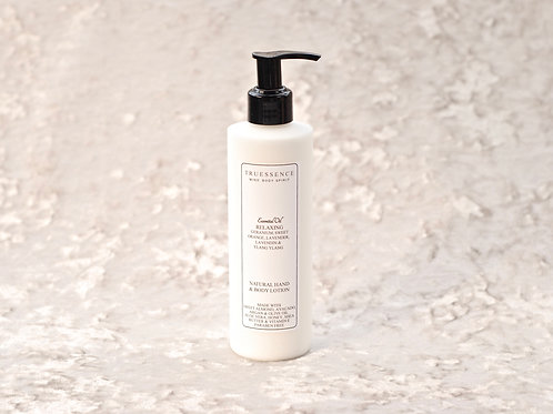 Relaxing - Natural Hand & Body Lotion