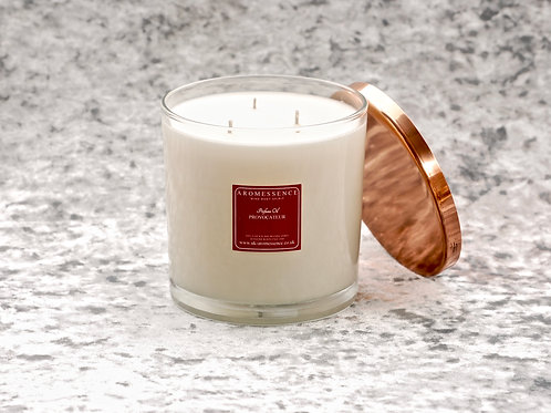 Provocateur - 3 Wick Glass Candle