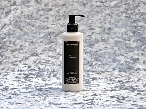 Rose Noir - Natural Hand & Body Lotion