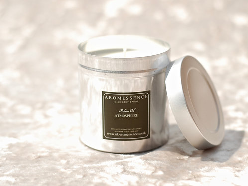 Atmosphere - Candle in Tin