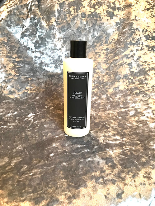 Balancing Rose Geranium - Natural Hand & Body Wash