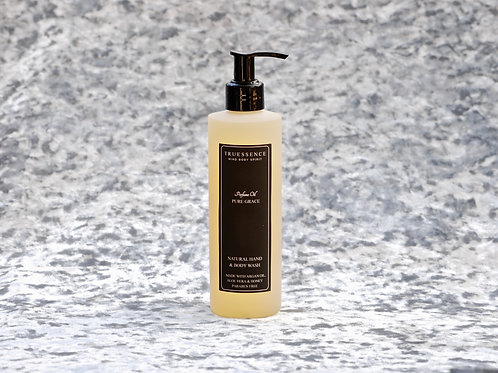 Pure Grace -  Natural Hand & Body Wash