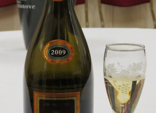 Why Champagne is so special