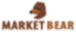 Market Bear Text with headshot Logo 3.pn