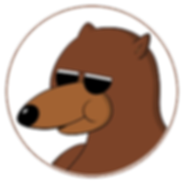 Market-Bear-Small-yo-MarkInColor-Facing-