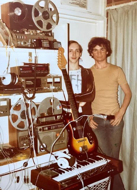 MFH, May 1980