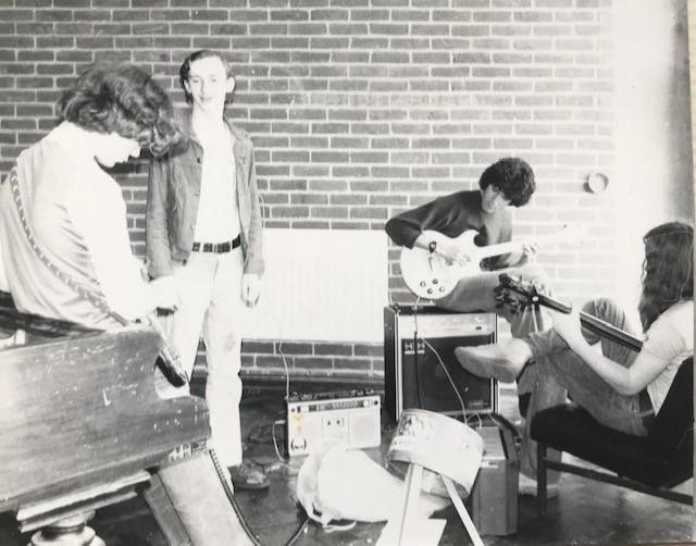 MFH, June 1980