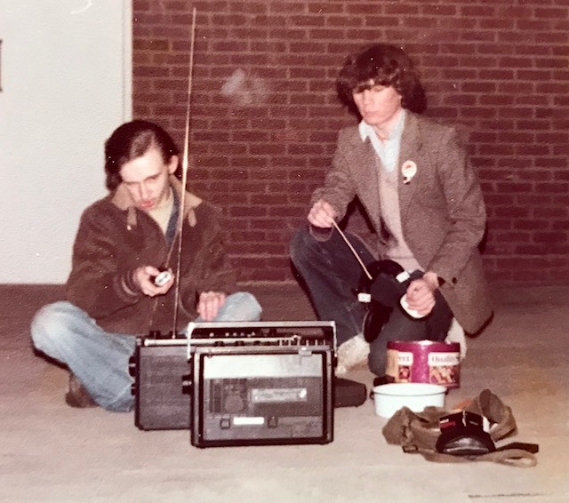 MFH, Dec 1979