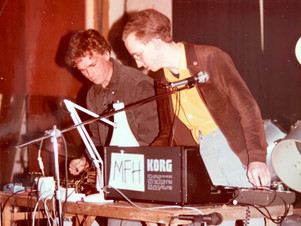 MFH, Dec 1983