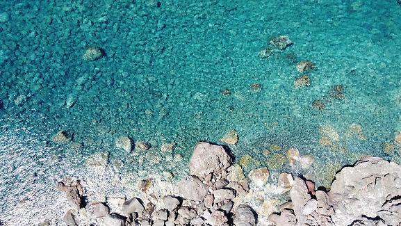 Aeolian Islands Gulet Cruise sea