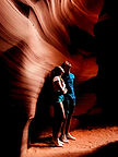 California Page Antelope Canyon