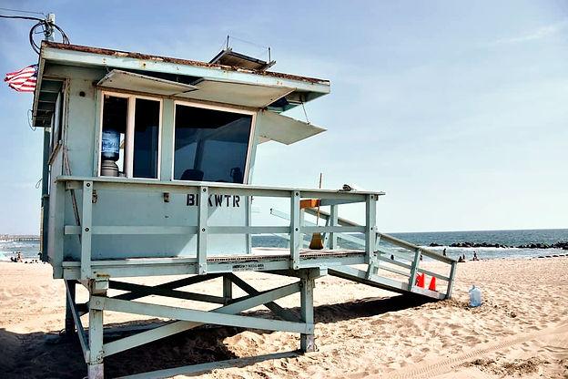 California Los Angeles Venice Beach