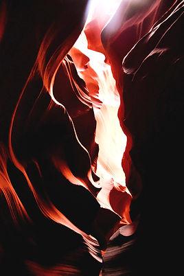 California Page Antelope Canyon