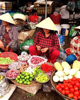 Vietnam cuore pulsante mercati